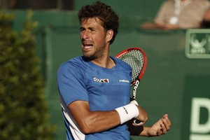 Robin Haase © Jan-Willem de Lange
