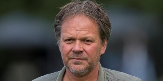 Henk de Jong. © Hollandse Hoogte